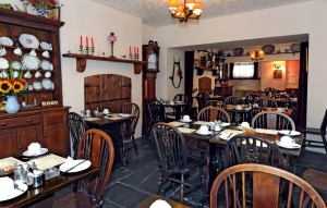 Olde Worlde Dining Room
