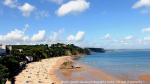 Tenby North Beach_compressed