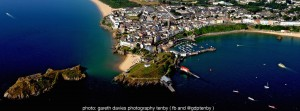 Tenby aerial wide view_compressed